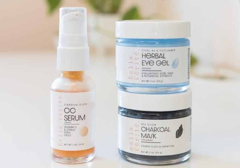 Bella Vérité Skincare Products Review
