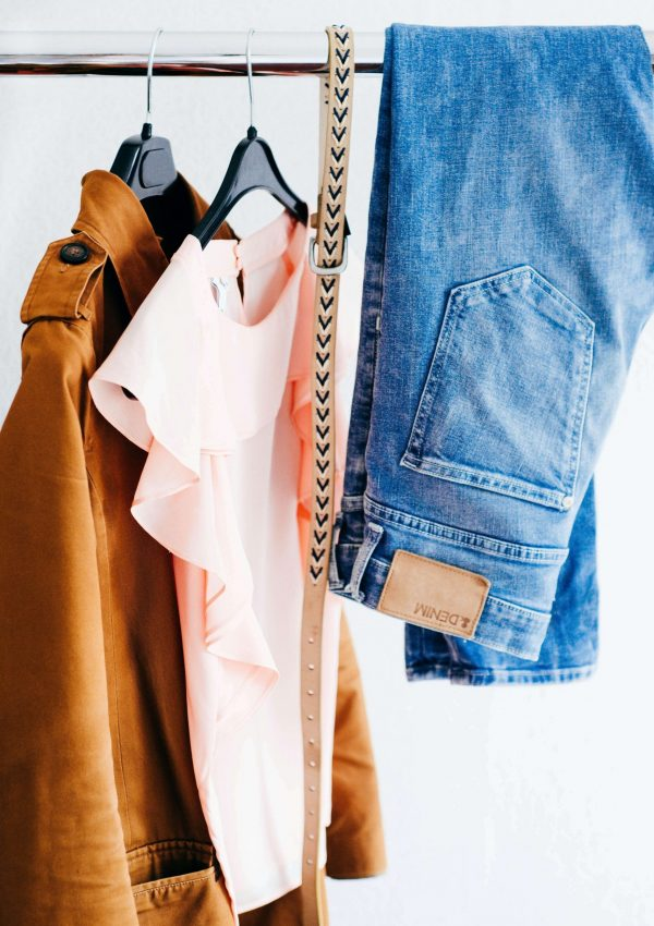 Why I Thrift (and why you should too!)