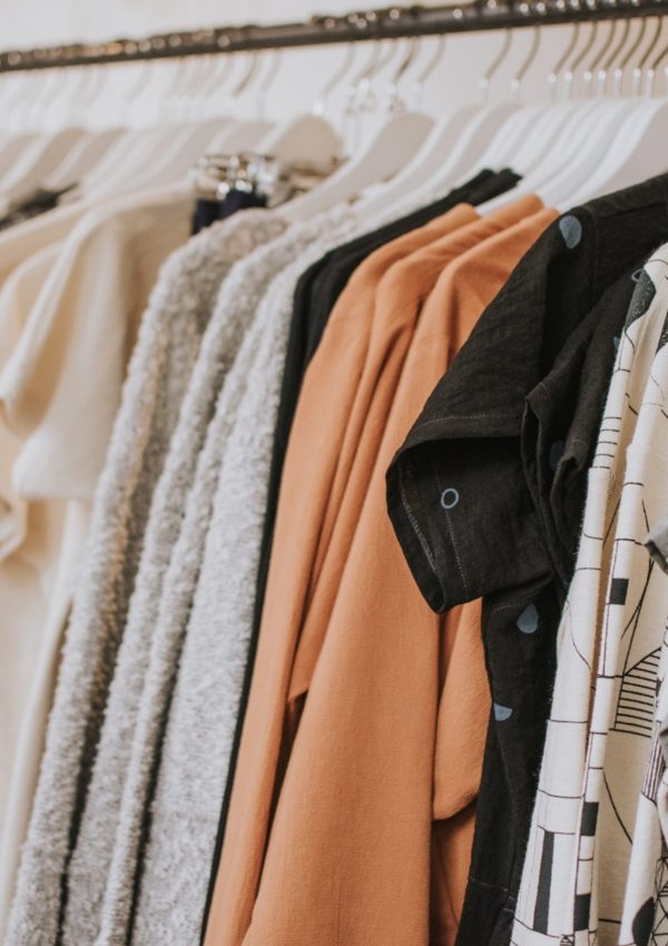 My Top 4 Thrifting Tips