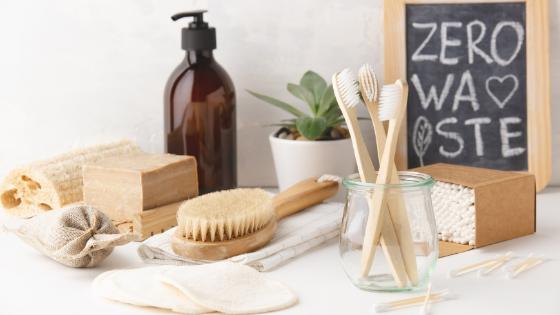 5 Zero Waste Bathroom Swaps Worth Your Money
