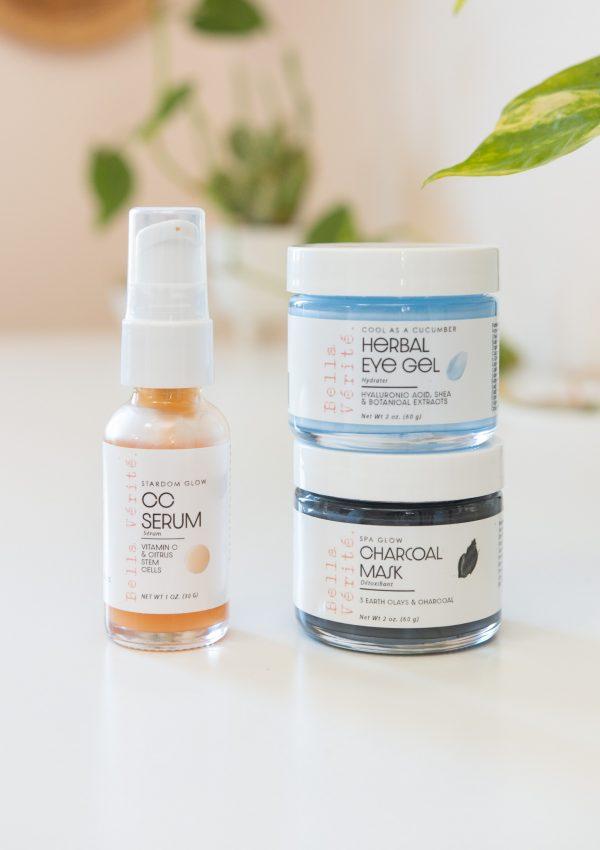 Honest Clean Skincare Review: Bella Vérité