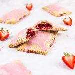 Vegan Pop Tarts Recipe