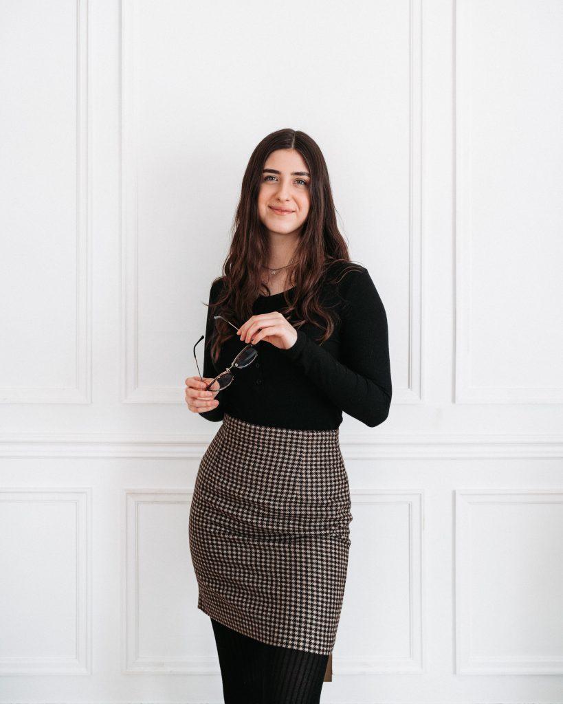 Christa Maria