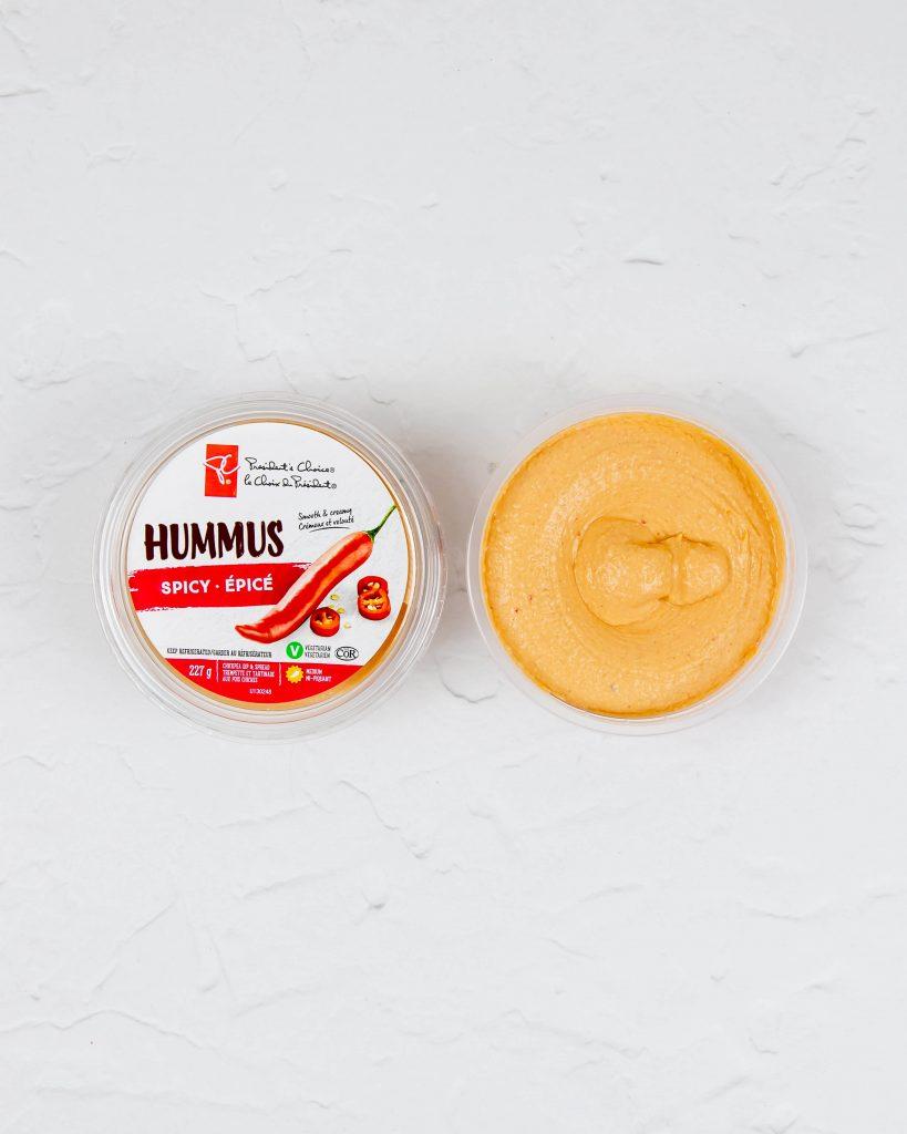 Vegan Spicy Hummus Pasta   Dishing Up Plants